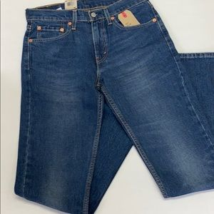 Levi's 511 Slim Stretch Jeans